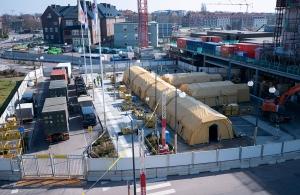 Antall koronadødsfall i Sverige har økt til 146