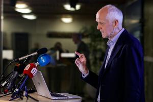 Pfizer reduserer vaksineleveransene til Norge