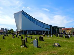 Kirkeasylantene tapte i Høyesterett