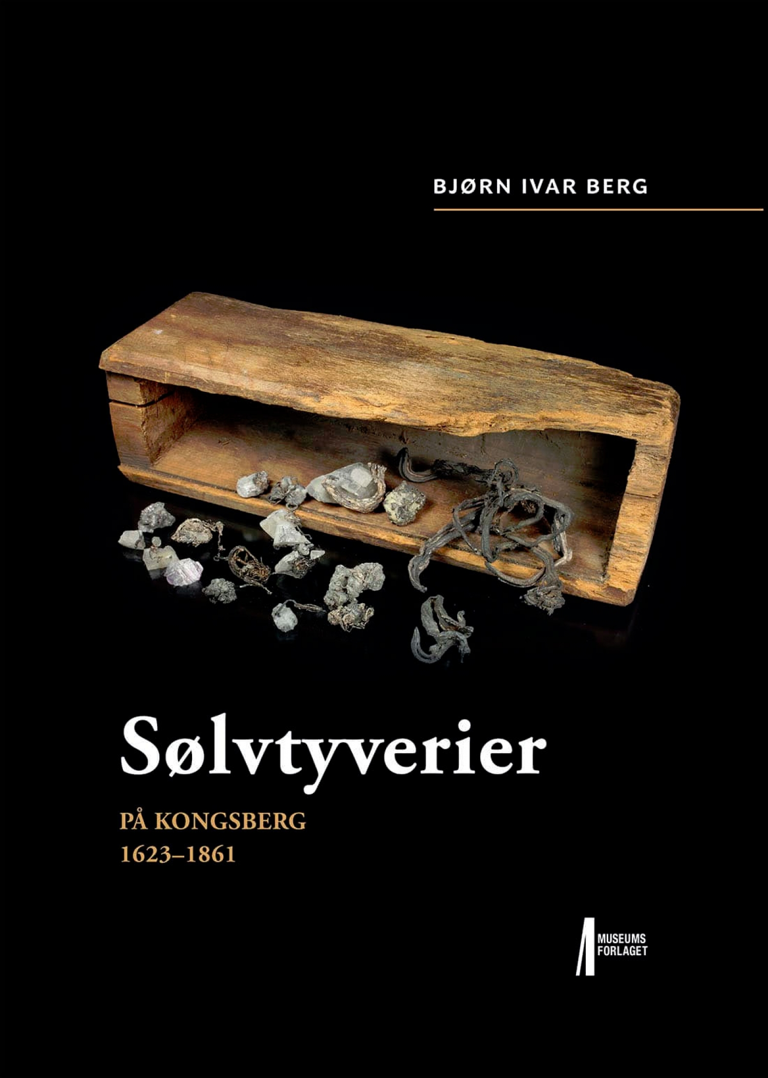 Sølvtyverier på Kongsberg 1623–1861