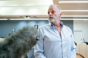 Borgarting lagmannsrett: Eirik Jensen blir ikke løslatt