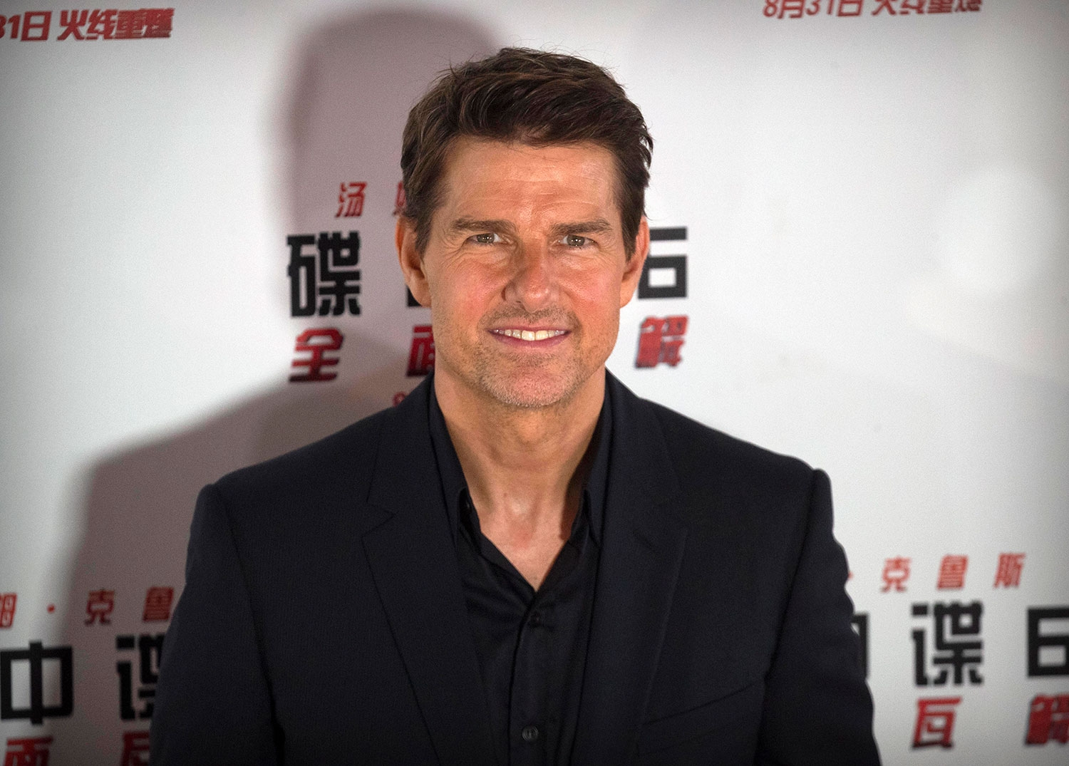 Mission Impossible 7 filmes i Norge