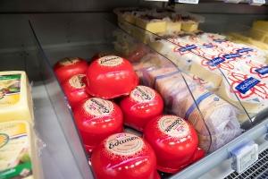 Sp om frihandelsavtale med britene: – Vi har ikke en ost å gi dem!
