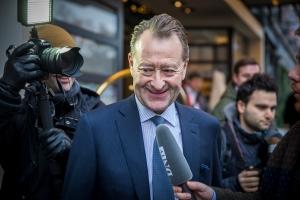 Gjelsten og Sunde kjøper store deler av Gresvigs konkursbo