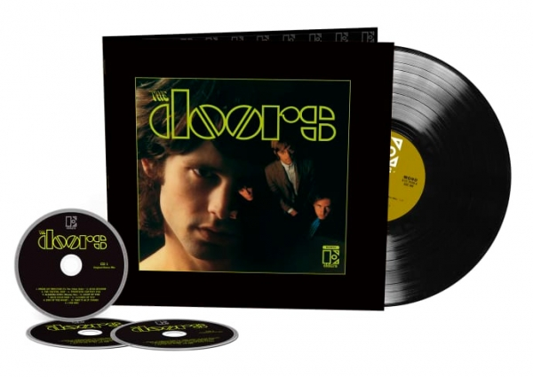 The Doors 50 år etter