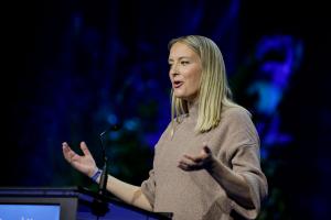 Kristin Ørmen Johnsen danket ut av yngre kandidat
