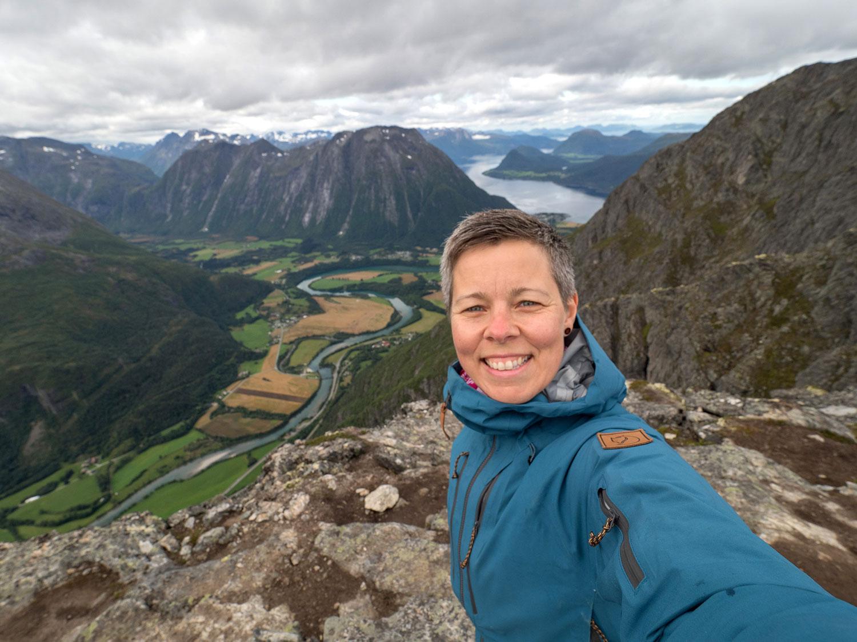 Hyttesamler Elisabeth (46) anbefaler sine høstferiefavoritter: – Her får du skikkelig luksus til fjells