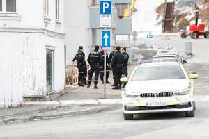 Mann død etter vold i Gjøvik – kvinne siktet for drap