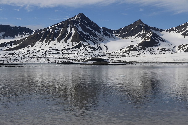 Svalbard i Plast