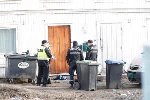 Gjøvik: Drapssiktet kvinne nekter straffskyld