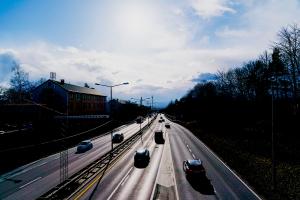 Tolv omkom i trafikken i juli