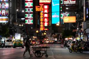 Bangkok åpner trolig for turister igjen i november