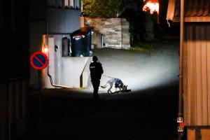 Forsvarer for Kongsberg-siktet: Han samarbeider med politiet