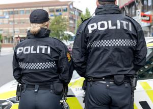 Politiet vil prioriteres i vaksinekøen