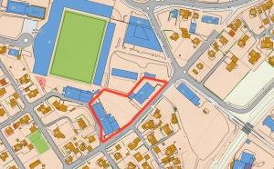 Minde-selskap har kjøpt eiendommer i Hamar for over 36 millioner