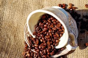 Kostbar kaffe for Vegvesenet på Hensmoen