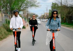 Strengere regler for bruk av elsparkesykler fra 18. mai