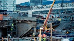 Jernbanesatsingen går til Stortinget etter historiske kostnadssprekker