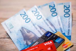Virke vil fjerne kontantplikten