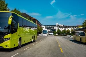 Kollektivtrafikken i Norge kan stanse opp på grunn av pengemangel